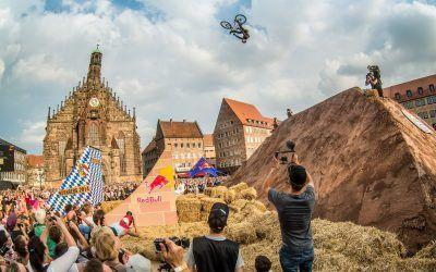 FMB World Tour Termine 2017: Über 18 Events District Ride in Nürnberg wieder dabei