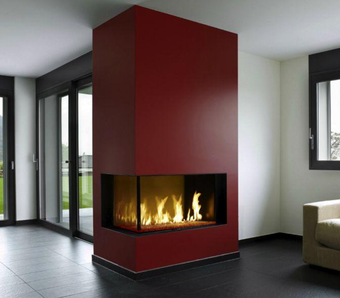 7 best DaVinci Fireplaces images on Pinterest  Gas
