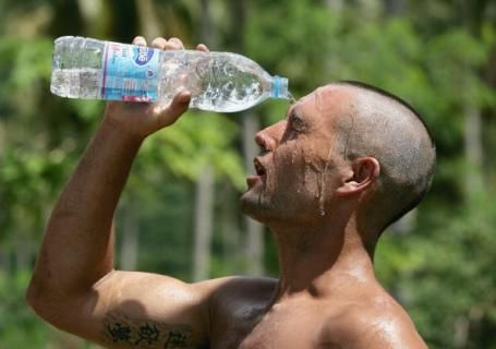 Heat Exhaustion Symptoms and Prevention