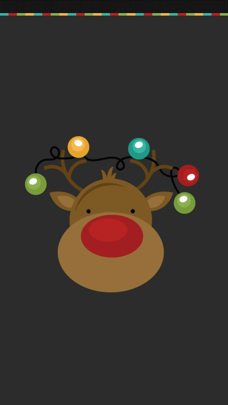 Best 25 pretty phone wallpaper ideas on pinterest phone reindeer christmas wallpaper pretty phone voltagebd Choice Image