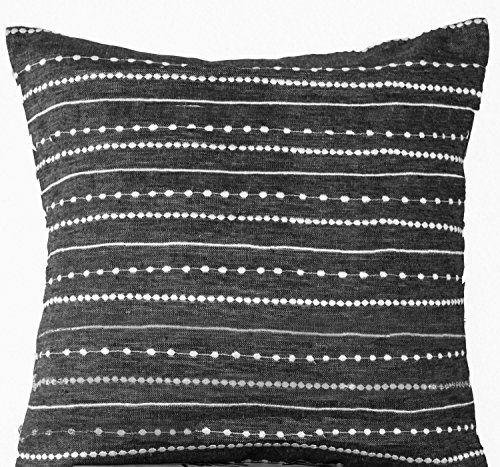 Amore Beaute Handcrafted Decorative Pillow Case - Grey Li... https://www.amazon.com/dp/B00YGNNDOC/ref=cm_sw_r_pi_dp_ogOxxbZGCRZR3