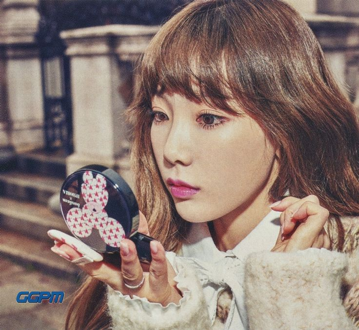 GGPM × Girls' Generation [ SNSD 소녀시대 少女時代 ]