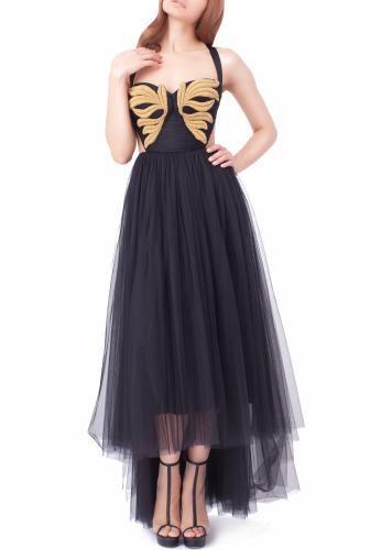 Rayssa dress