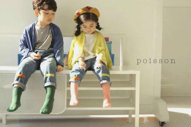 Poisson's new Spring 2017 products are now online. The new collection shows the cutest Korean kids fashion for girls and boy.  More at: www.kkami.nl/product-category/poisson/  #Poisson #Spring2017 #kidsfashion #kidsbrand #cute #KKAMI