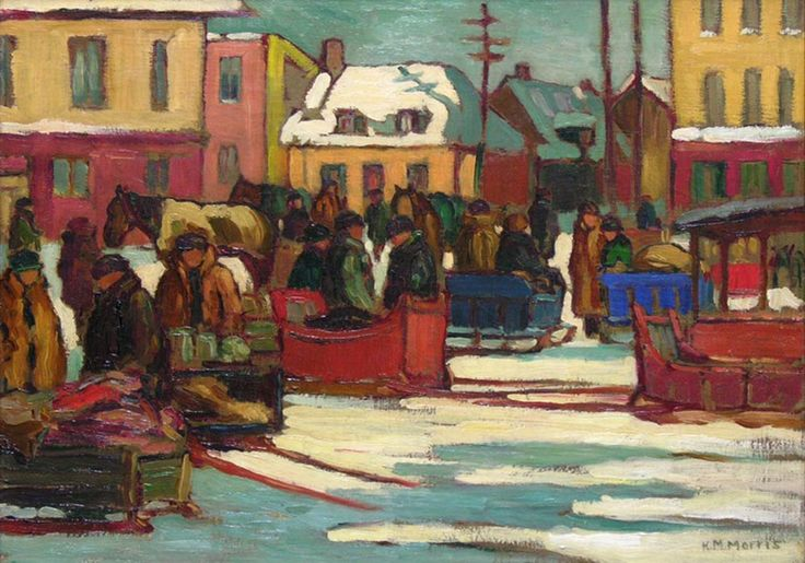 Readings on Women painters from the '20s, part of the Beaver Hall group.By Byron Toben