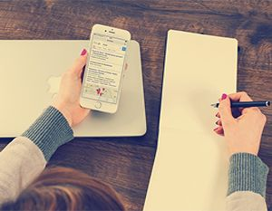 Why Should My Small Business be Mobile Friendly? #mobilefriendlywebsite #smallbusiness