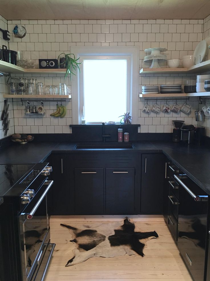 Diy Soapstone Counter From Kit