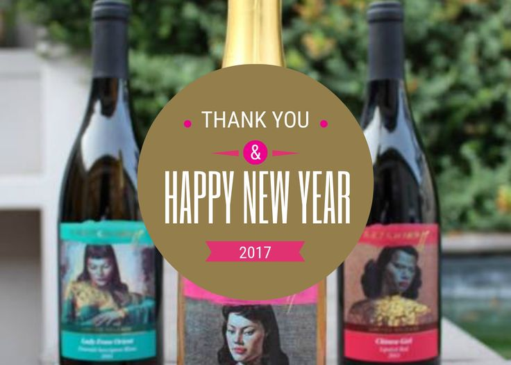 Thank you to all of our fans for the Love & Support. Happy New Year!
