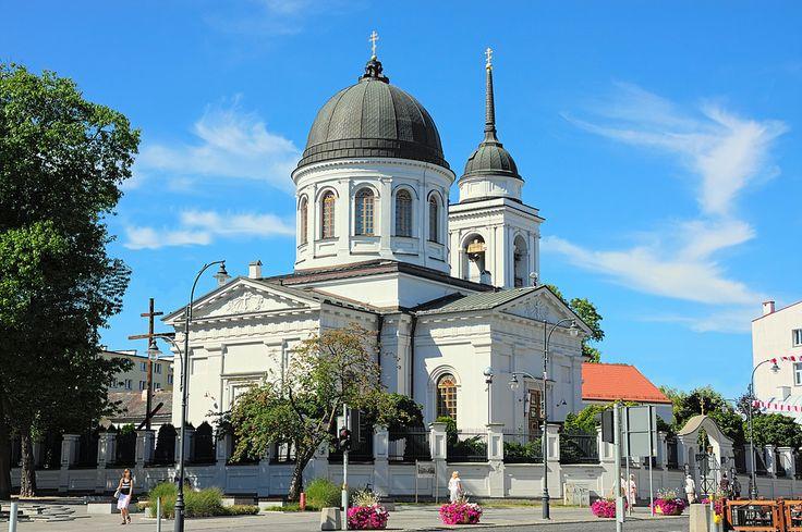 https://flic.kr/p/GxDZUs   The Cathedral of St. Nicholas of Wonderworker   fotoandru@gmail.com