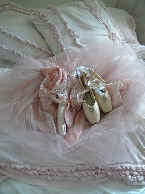♔ Ballet