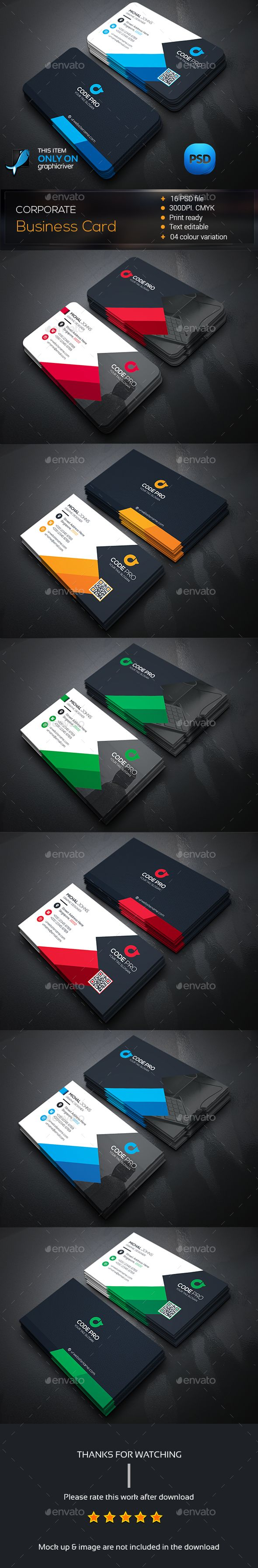 13 best business cards maxfield images on pinterest business creative business card bundle template psd design download httpgraphicriver reheart Choice Image