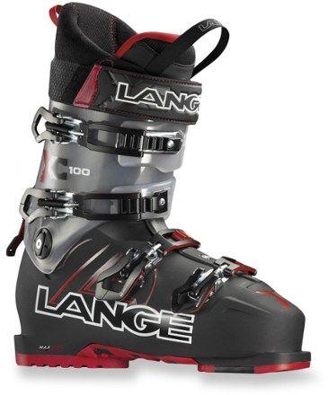 Lange Men's XC 100 Ski Boots