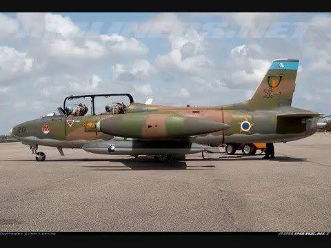 Força Aerea Brasileira (aeronaves)