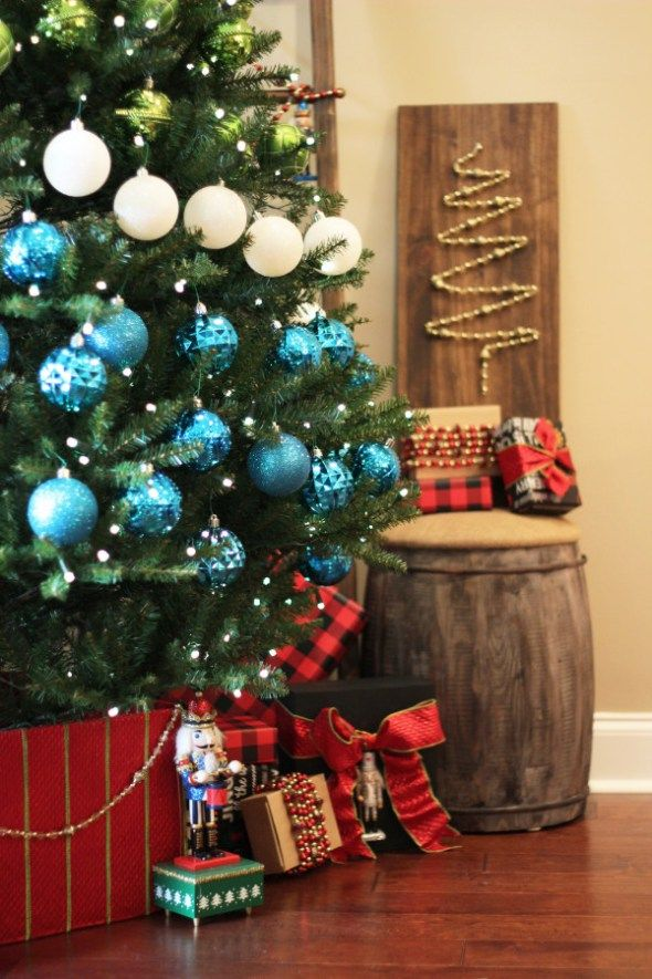 1655 Best Images About Holiday Style Challenge On Pinterest Christmas Trees Christmas