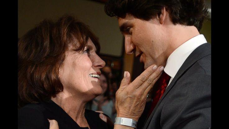 MARGARET TRUDEAU What Canadians Can't Forgive