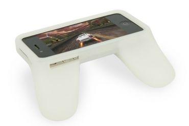 Joypad e Joystick di VaVeliero per giocare con l'iPhone