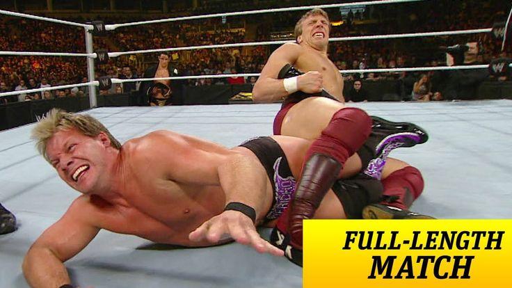 Daniel Bryan's WWE Debut