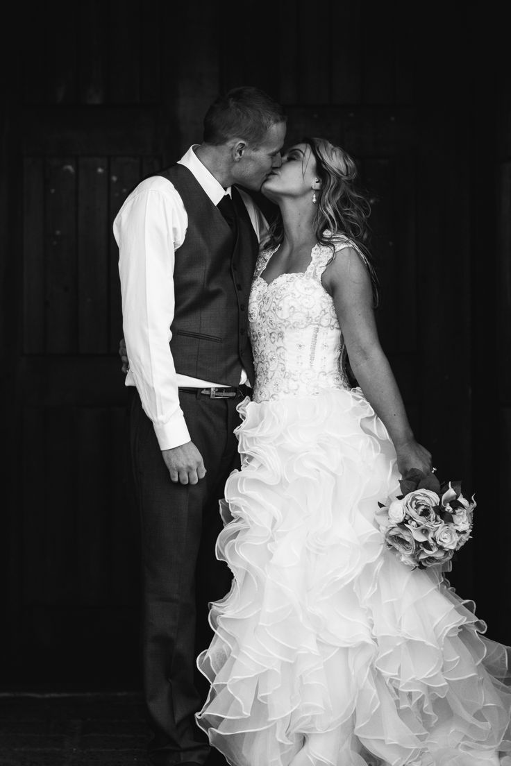 Tania + Craig – Rustic Ballarat Wedding | Pretty Flamingo Photography