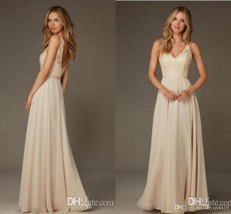 Champagne Dresses Under 100 – Fashion