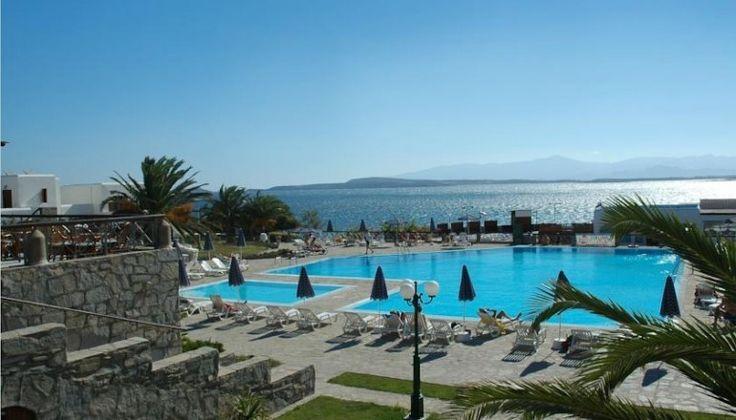 4* Karma Porto Paros Hotel - Πάρος | Έκπτωση 50% | Ekdromi.gr