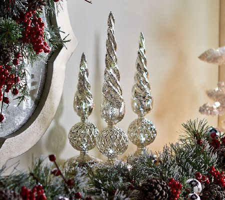 Qvc Com Christmas Decorations] 9 Best Qvc Christmas Decor Images
