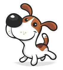 Risultati immagini per dog bar illustration