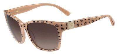 MCM Women's Retro Sunglasses