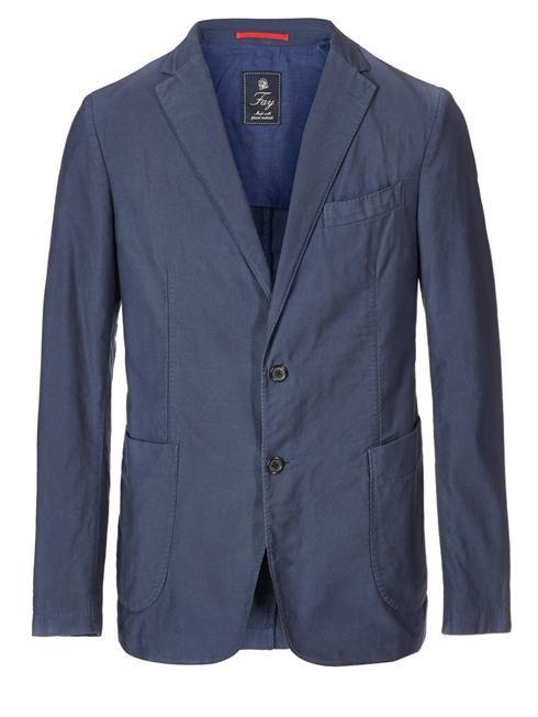 Image of Fay jacket