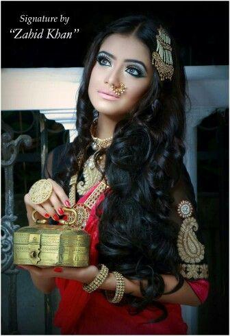 Zahid khan makeover