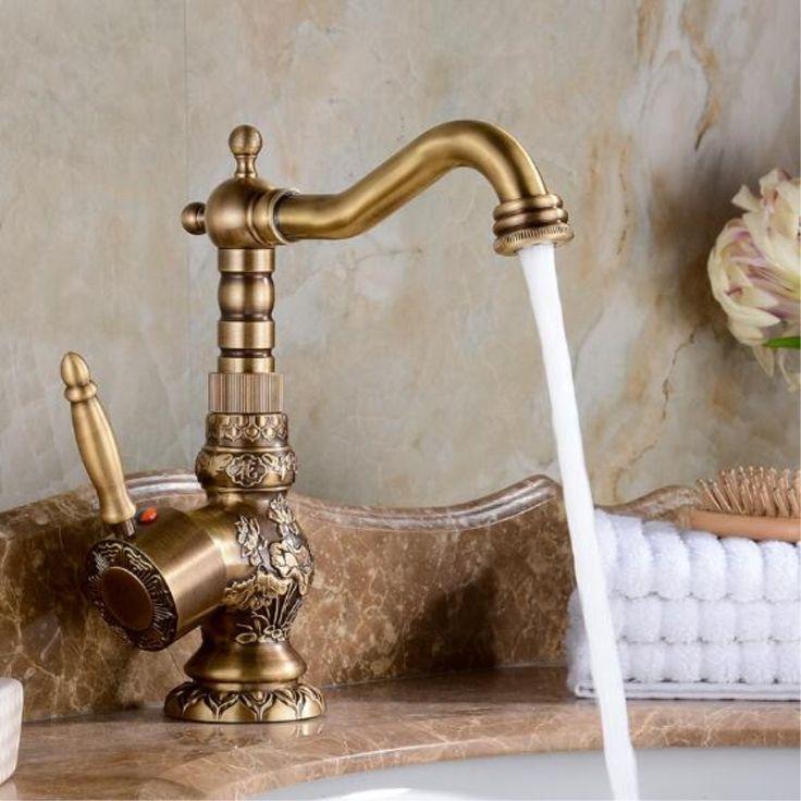 Best 25+ Brass kitchen taps ideas on Pinterest | Taps, Brass tap ...