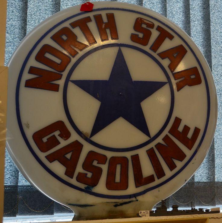 North Star Gas Globe