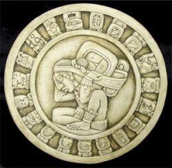 zAz En VaDrOuiLlE - Calendrier Maya - Blog de voyage