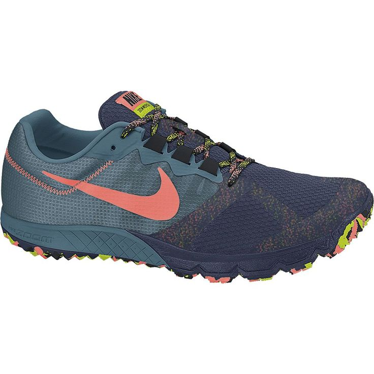 Nike Zoom Wildhorse 2 Trail Running Shoes (Women's) - Mountain Equipment Co-op. Free Shipping Available