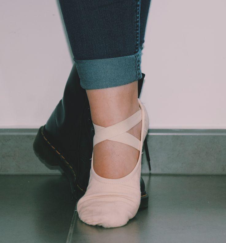 An activity I love #ballet #dancinc