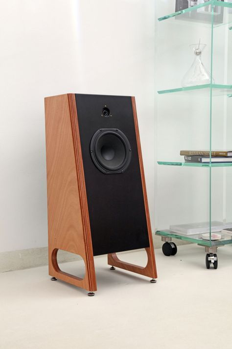 MK Audio Studio MK – 2, from Italy. #audio #design #music