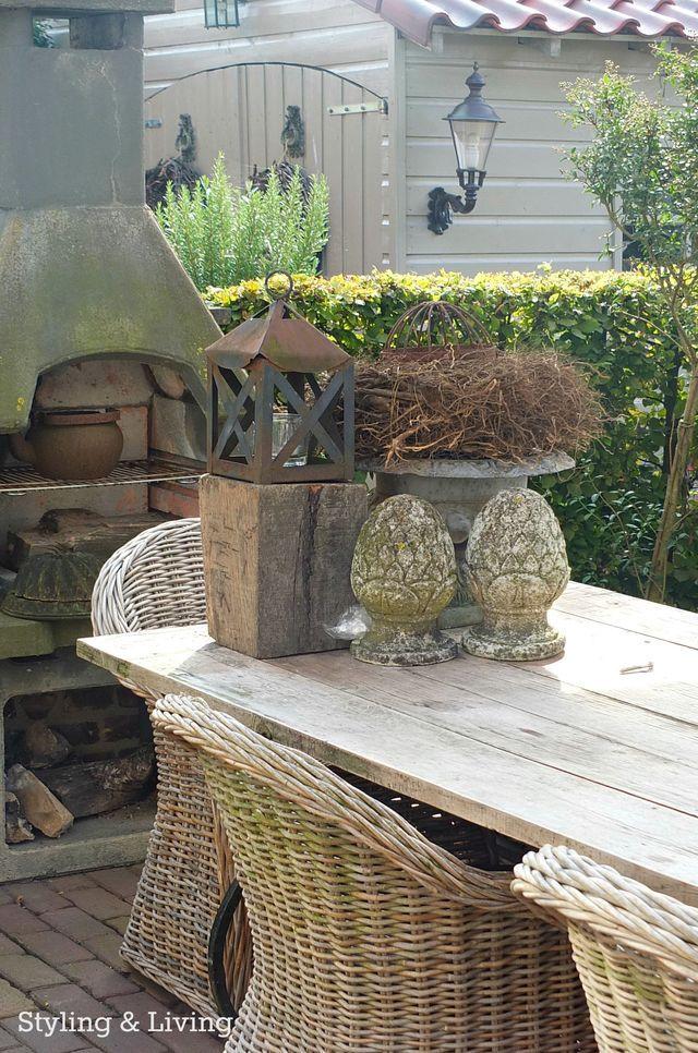 25 mooiste idee n over hedendaagse tuinen op pinterest - Decoratie afbeelding ...