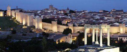 Ávila ciudad de todos y para todos