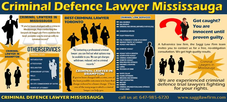A lawyer having studied and specialized in criminal law is known as a criminal law lawyer. Browse this site http://saggilawfirm.com/criminal-lawyer-mississauga/ for more information on Criminal Defence Lawyer Mississauga. Such a lawyer is qualified for defending someone who is alleged to have committed a crime, as also the government for prosecuting the alleged accused. Henceforth, opt for the best and the most famous criminal defence lawyer Mississauga.