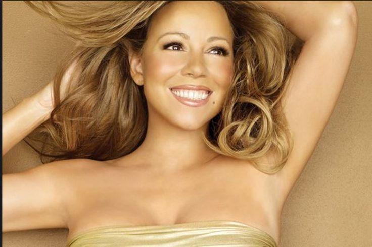 Soul Vixen Mariah Carey