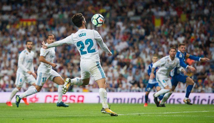 Real Madrid vs Espanyol en vivo 27 febrero 2018 - Ver partido Real Madrid vs Espanyol en vivo 27 de febrero del 2018 por la LaLiga Santander de España. Resultados horarios canales de tv que transmiten en tu país no te lo pierdan estará interesante tienen todo en directo y online.