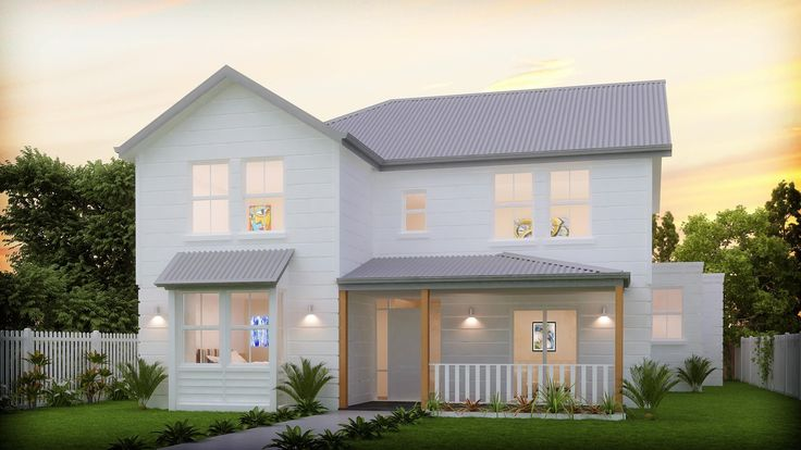 House by Livemore Homes Wollongong