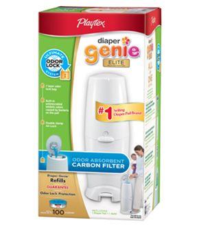 Diaper Genie | Playtex Diaper Genie