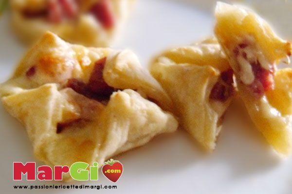 Ricetta cestini con cotechino e mozzarella antipasti di capodanno
