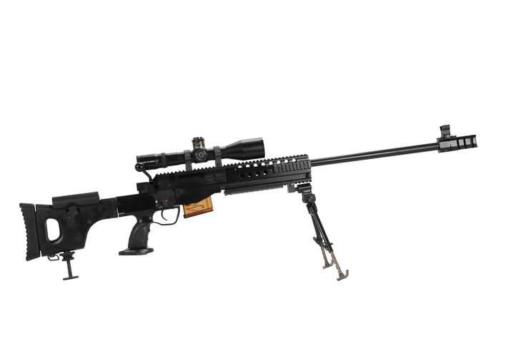 BORA-12, $6500, Zenith Fire Arms, new Turkish Military Sniper Rifle, 7.62x51mm