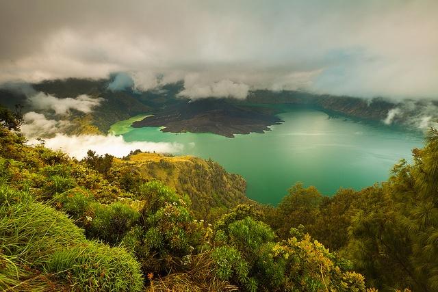 West Nusa Tenggara Indonesia.