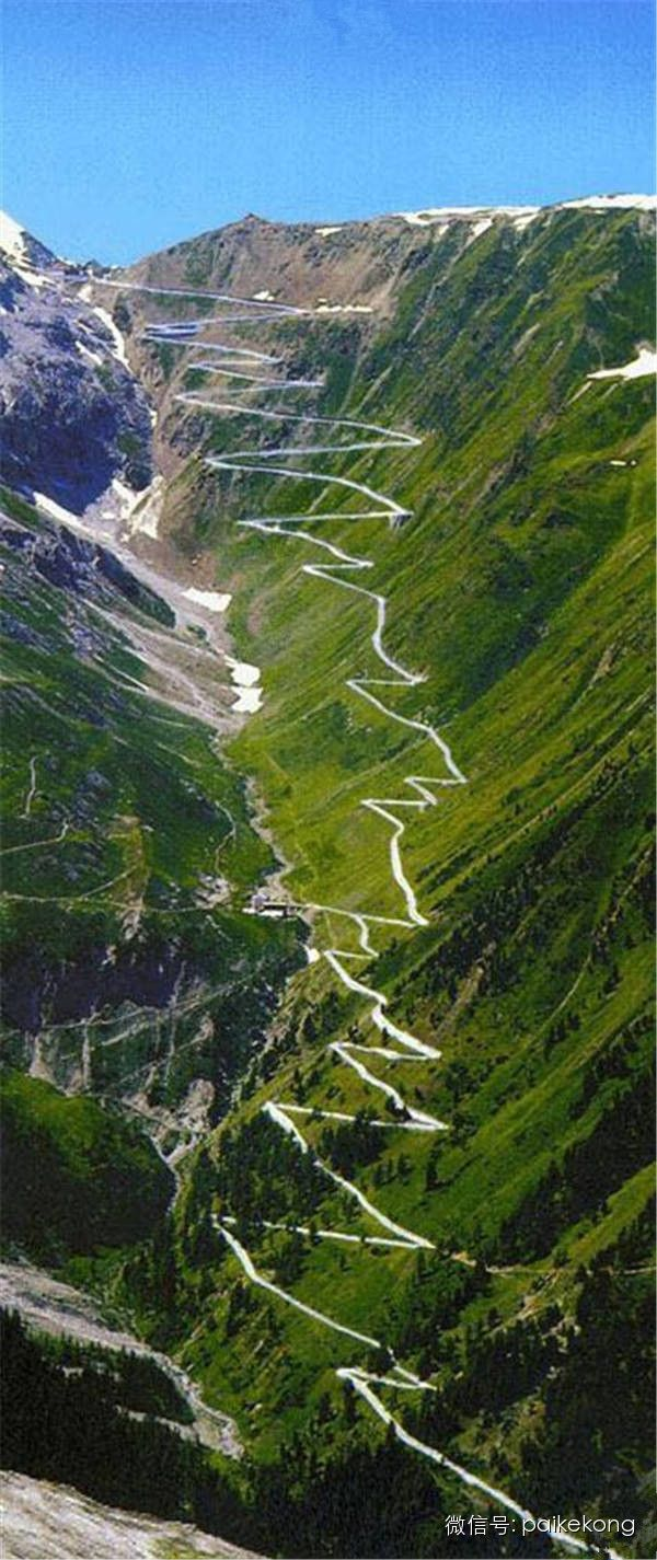 Top Mountain Passes in South America that will leave you amazed. Plan your trip using TripHobo Trip Planner.