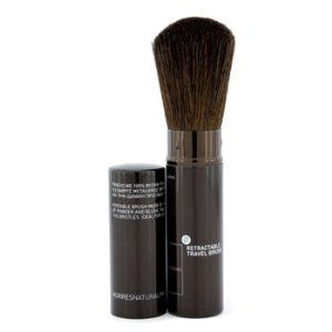 Korres Retractable Travel Brush - - by Korres. $13.32. Features a retractable, portable design for hassle-free storage & travel Helps expertly apply your mineral foundation & powder Packaged in a weightless metal case that shields the bristles