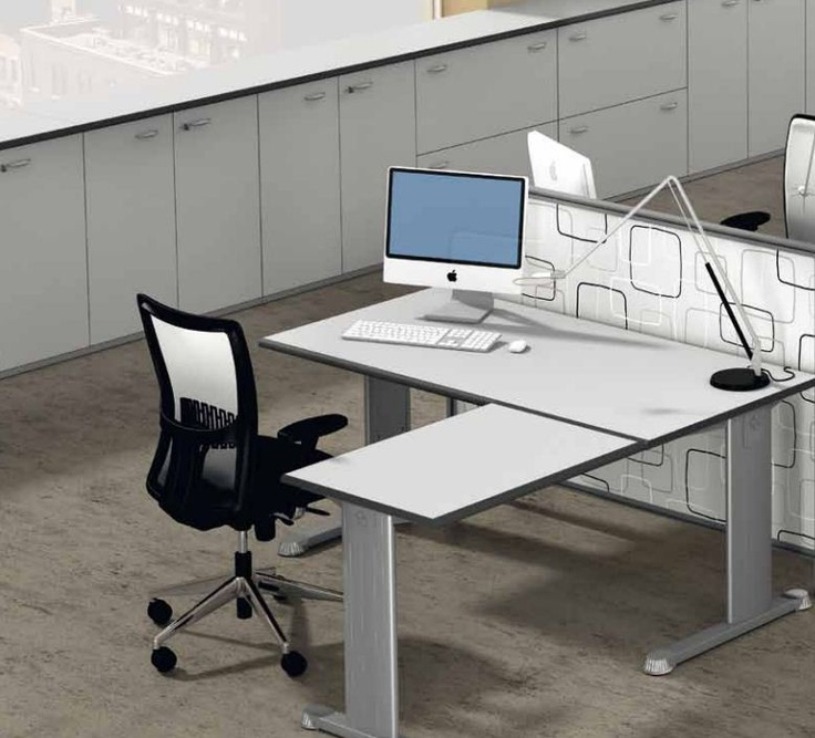 15 best espacios de oficina images on pinterest office for Oficinas western union barcelona
