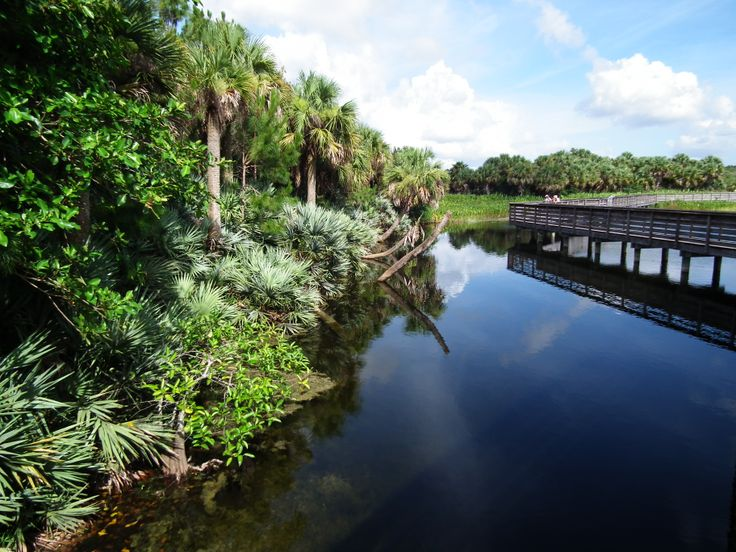 Green Cay Nature Center, Boynton Beach, Florida