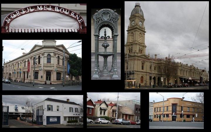 North Melbourne, Melbourne Australia
